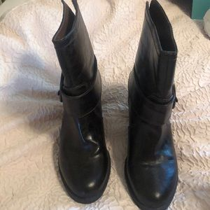 Maurices Short boots  brown
